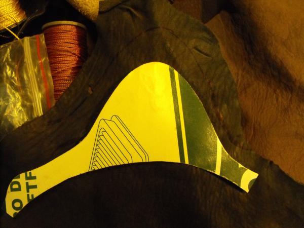 "Гогглы   Монте Кристо  для конкурса  ""STEAMPUNK-VISION 3D"" от NVIDIA .  № 1 (Фото 17)"