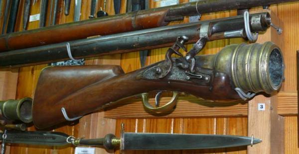 Оружие Стимпанкера (Фото 6)