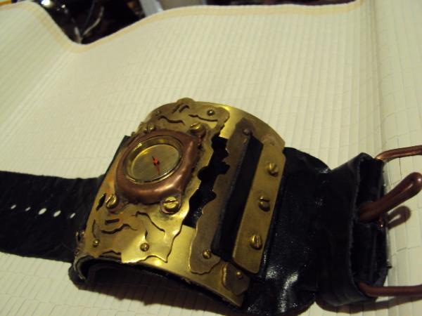 часы2 помогите  с цыферблатом (Фото 2)