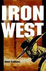 Комикс Iron West