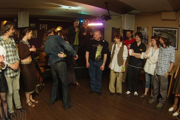 Steampunk Party 15 мая, Полный фотоотчет, часть вторая. (Фото 66)