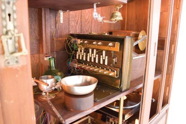Глубокоуважаемый шкаф (Фото 5)