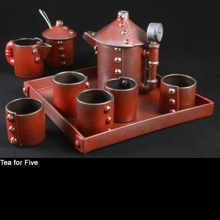 Чайные церемонии (Фото 4)