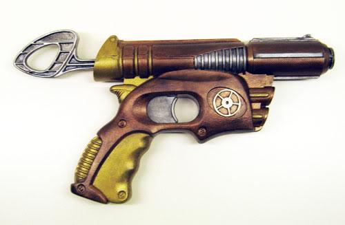 пистолет 2 готовый