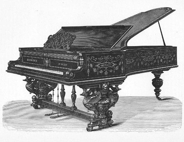 Иллюстрации промышленности, науки и искусства 18 века (часть 1.)
