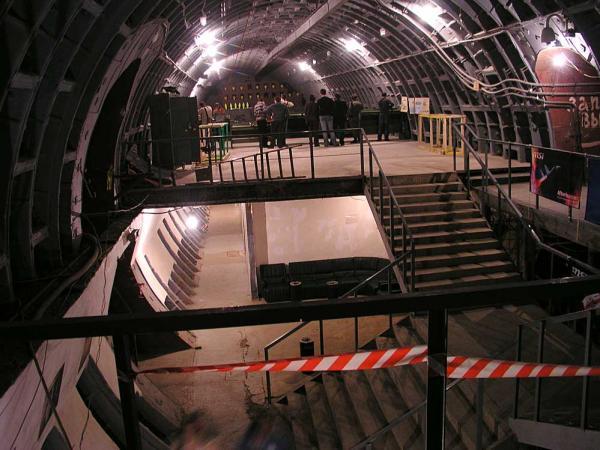 бункер 42 (Фото 4)