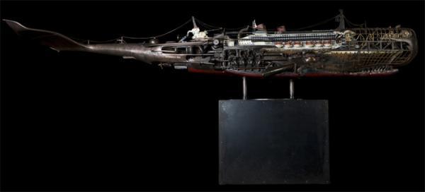 Удивительные гибриды Пьера Маттера (Фото 22)
