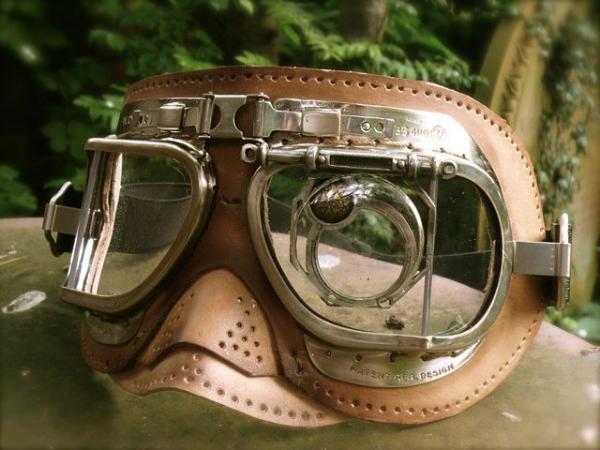 Goggles!!!! Такие разные. (Фото 11)