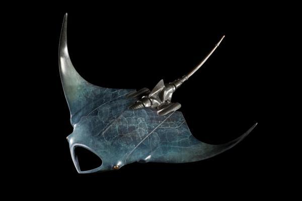 Удивительные гибриды Пьера Маттера (Фото 12)