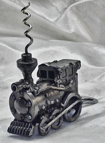 steampunk-штопоры (Фото 4)