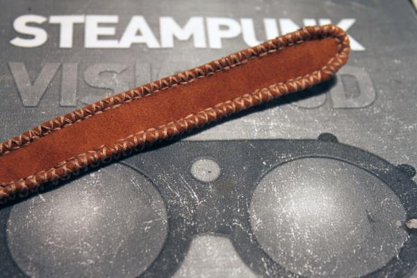 """Steam eyes"" для конкурса «STEAMPUNK-VISION 3D» - Вторая часть (Фото 85)"