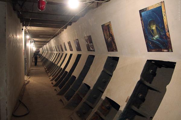 Отчет со стимпанк-выставки. Бункер 42. (Фото 3)