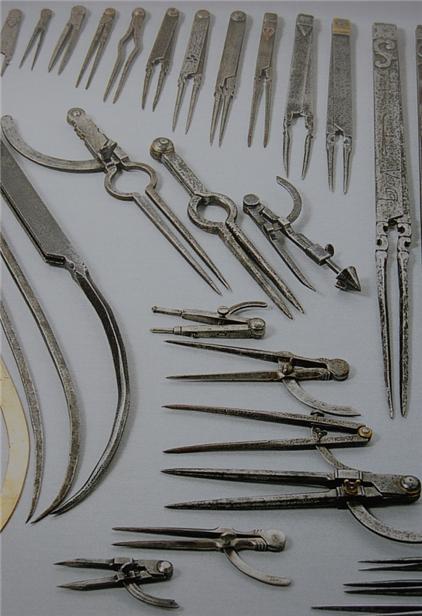 Чертёжные инструменты (Фото 8)