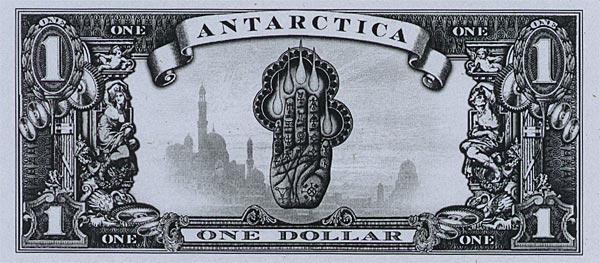 Викторианские Доллары Антарктики (Фото 4)