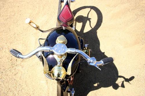 Мотоцикл (Фото 8)