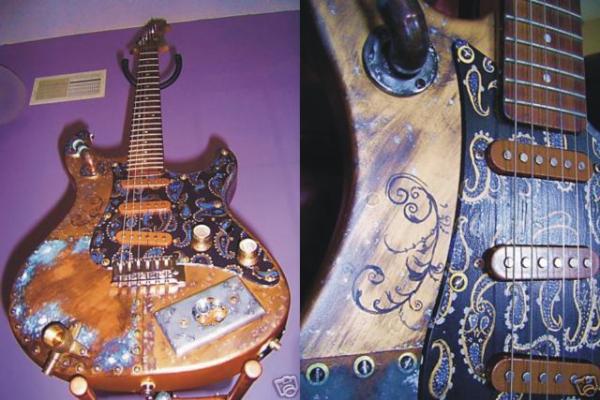 Гитары (Фото 3)