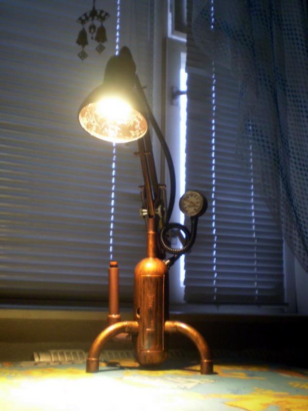 Лампа №2 (Фото 2)