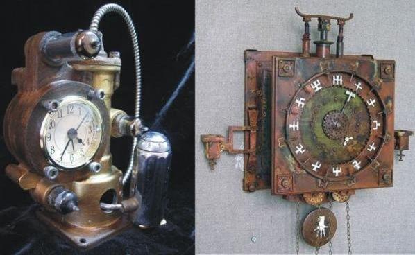 Материализация времени. Часть первая (Фото 27)