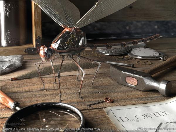 Обои на рабочий стол (Фото 2)