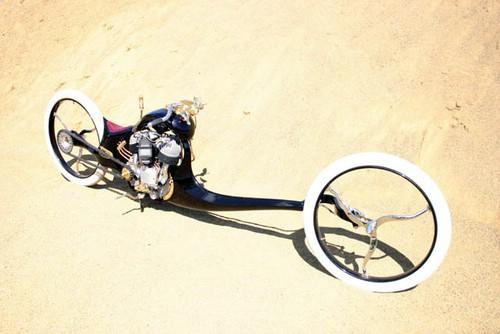 Мотоцикл (Фото 2)