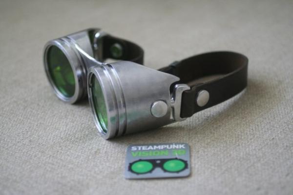 """""""Dieselpunk Vision"""" of Steamimpactor. Фотосет. (Фото 22)"""