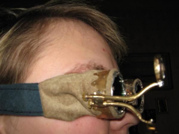 Очки закончены, можно оправиться и закурить!:) (Фото 65)
