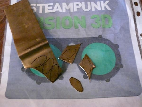 """Eclipse"" - ворклог для конкурса ""Steampunk Vision 3D"" от NVIDIA (Фото 16)"
