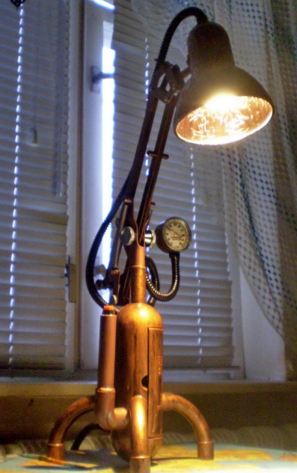 Лампа №2 (Фото 3)