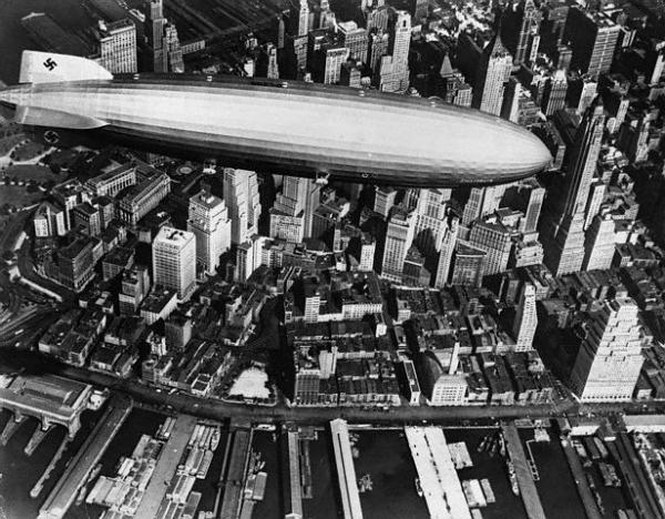 фото Нью-Йорка начала 20го века (Фото 31)