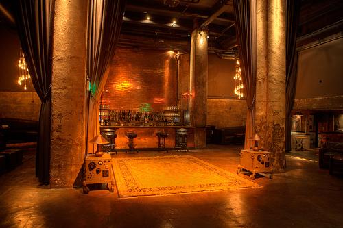 """Бар """"Edison"""" в Los Angeles'е. (Фото 11)"""