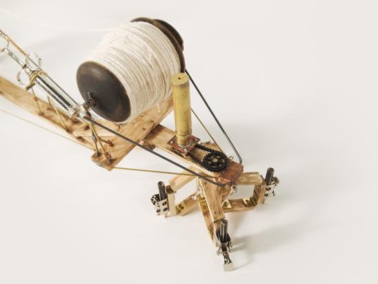 Каракули, механические и музыкальные (Фото 6)