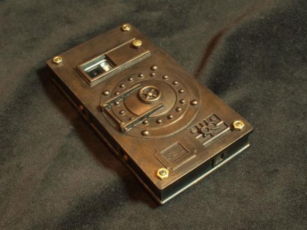 GSM в эпоху развитого паропанка (Фото 11)