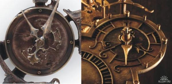 Материализация времени. Часть первая (Фото 17)