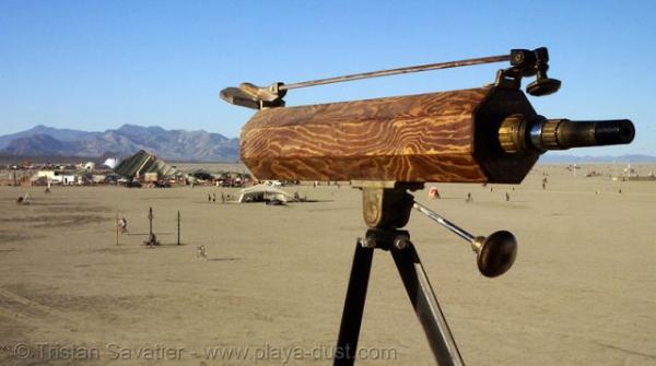 Железное дерево в песках Невады. (Фото 40)