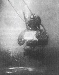 первая подводная съемка Бутан