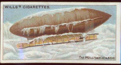 Вкладыши сигарет Will's (Фото 15)