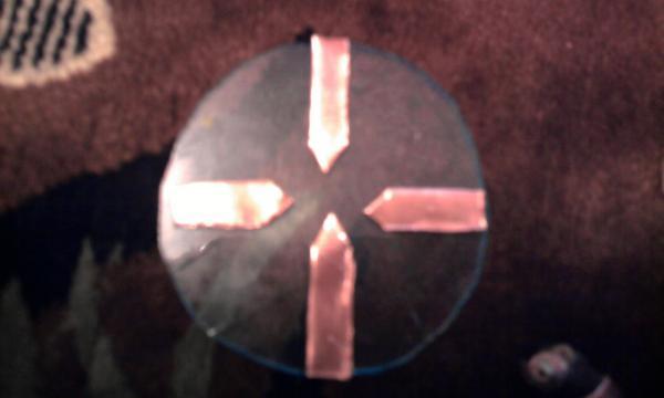 """Ворк логи для конкурса """"STEAMPUNK-VISION 3D"""" от NVIDIA (Фото 14)"""
