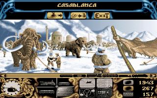 компьютерная игра Transarctica (Фото 3)