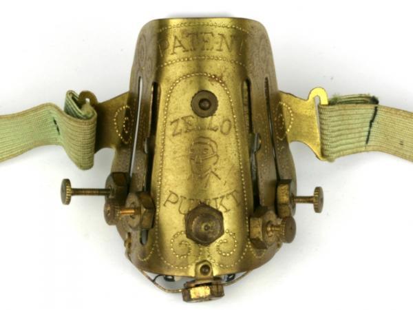 Медицинские приспособления в Викторианскую эпоху (Фото 8)