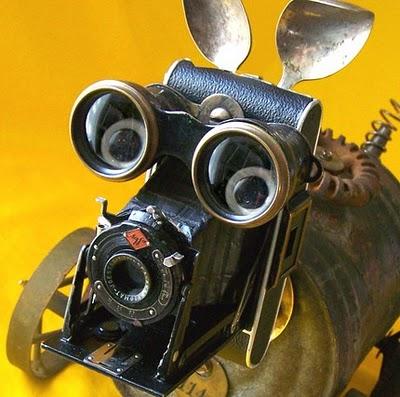 Роботы (Фото 3)