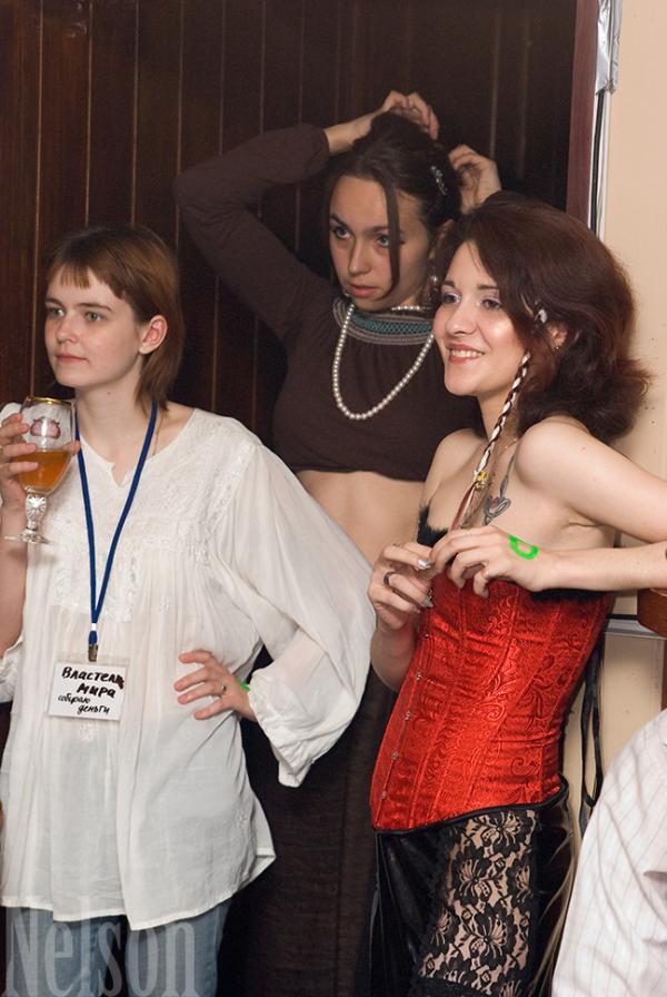 Steampunk Party 15 мая, Полный фотоотчет, часть вторая. (Фото 21)