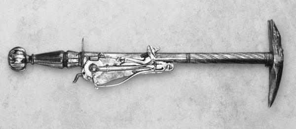 Комбинированное оружие (Фото 9)