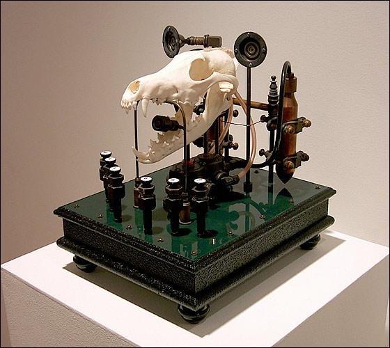 Лабораторная остеомеханика (Фото 8)