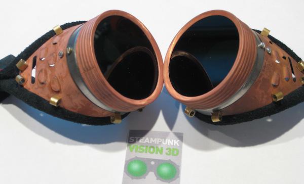 """Очки для конкурса """"STEAMPUNK-VISION 3D"""" часть 2 (обновлено 13.05.2010) (Фото 11)"""