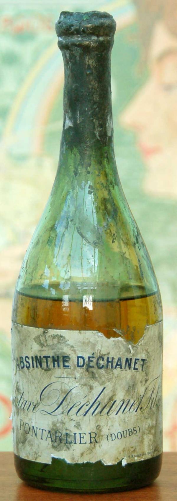 Absinth - the symbol of Victorian Age (Фото 3)