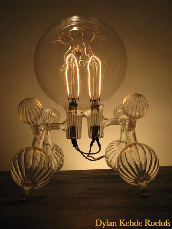 """""""Свет стиля"""". Лампы, и не только. (Фото 10)"""