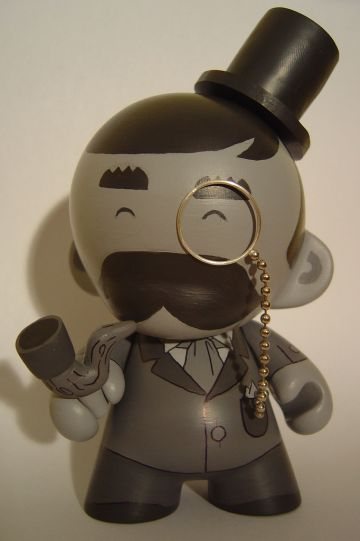 Dunny-Munny-Steamy (Фото 16)