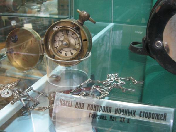 Московский политехнический музей (Фото 26)