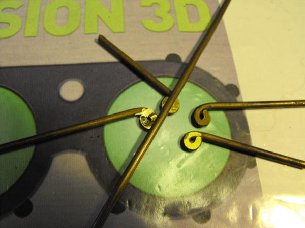 "Гогглы   Монте Кристо  для конкурса  ""STEAMPUNK-VISION 3D"" от NVIDIA .  №3"