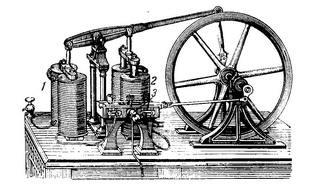 Модель электродвигателя Пейджа (Фото 3)